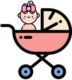 Mutterschutz/Elternzeit