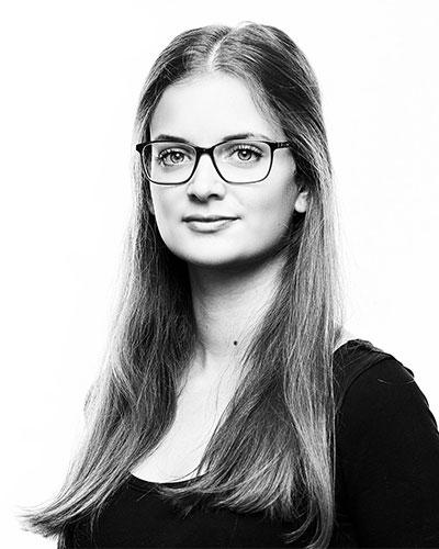Anna Bachmann