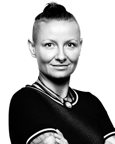 Cindy Grünberg