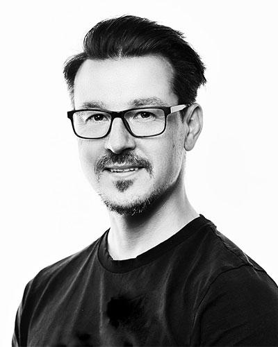 Eric Krzeminski