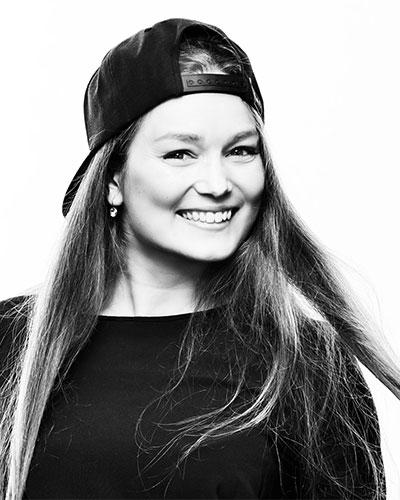 Sarah Richter