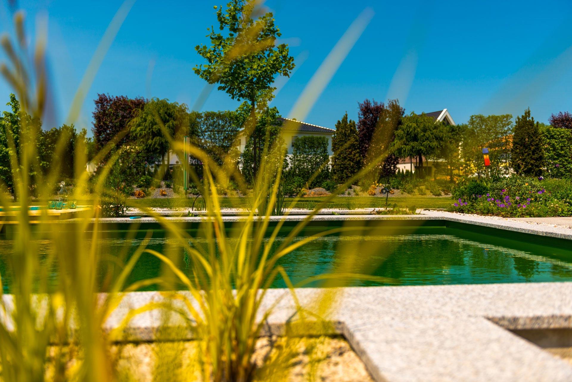 Echte Gartenträume – Image Fotografie Eichler Gartenideen